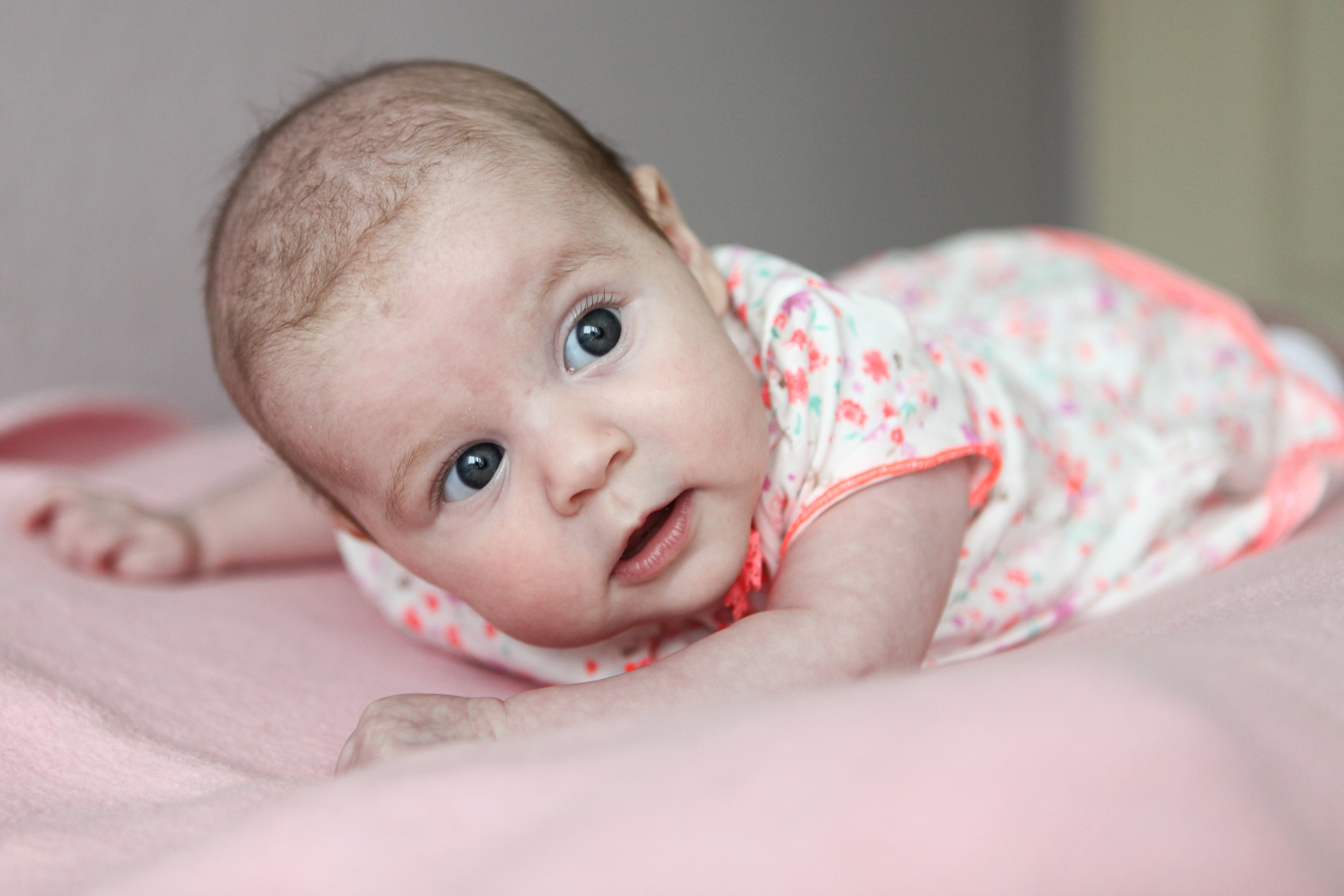 Baby Lieke