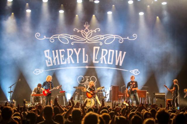 Sheryl Crow- 013, Studio MT