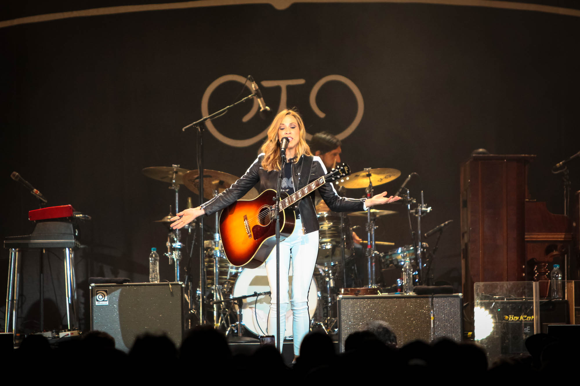 Sheryl Crow -013, Studio MT