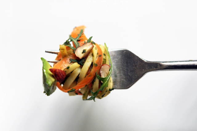 Zakelijk - Food fotografie