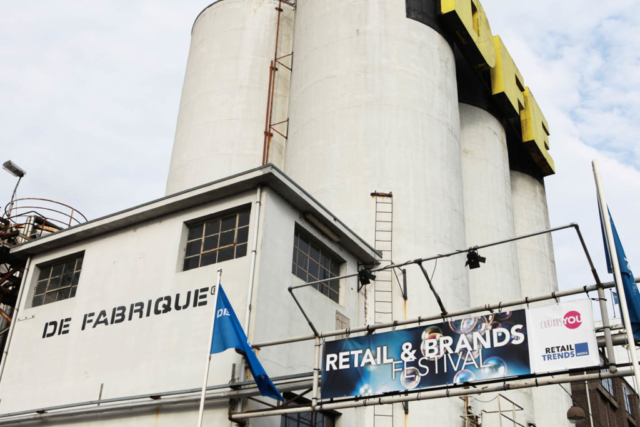 Zakelijk - Retail & Brands