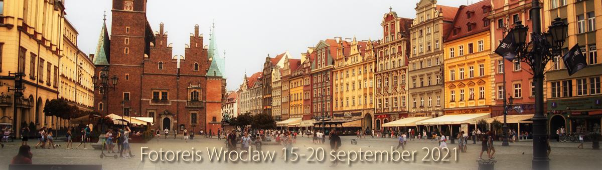 Wroclaw reisfotografie